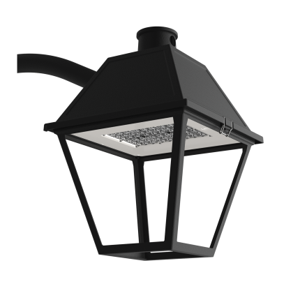 Modern Photometric Performance in an Elegant Traditional Luminaire.